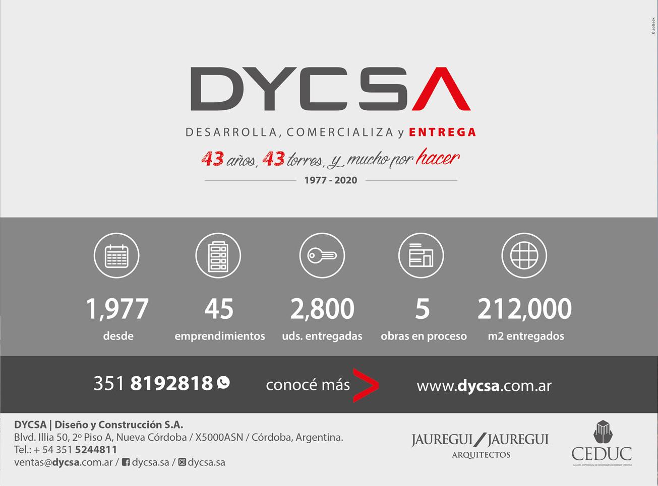 Dycsa Brochure 6